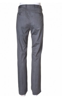 Pantaloni Express, stofa vascoza, marime 34
