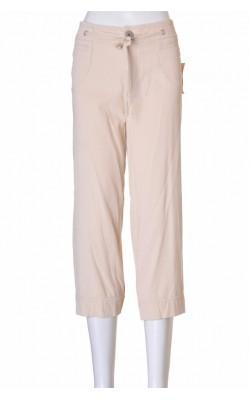 Pantaloni Faded Glory, velur subtire, marime 42