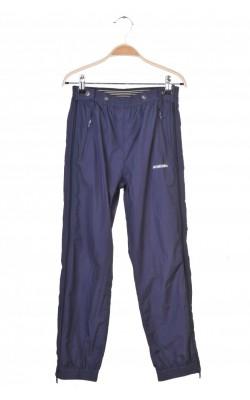 Pantaloni fas bleumarin Norheim, talie ajustabila, 10 ani