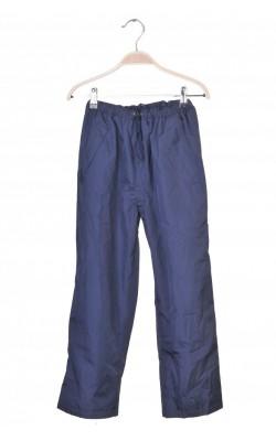 Pantaloni fas bleumarin Ticket to Heaven, impermeabili, 8 ani