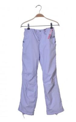 Pantaloni fas Blowfly by Cubus, vuloare lila, 8-9 ani