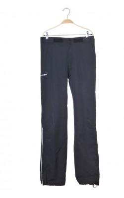 Pantaloni fas captusit cu mesh Norheim, talie ajustabila, marime 38