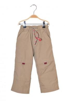 Pantaloni fas captusit H&M, 3 ani