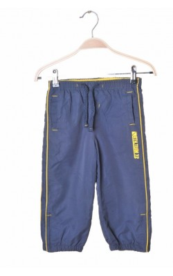 Pantaloni fas captusit Rebel by Primark, 2-3 ani