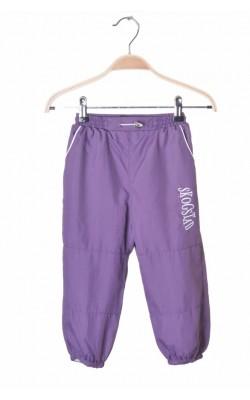 Pantaloni fas captusit Skogstad, 2 ani