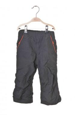 Pantaloni fas captusiti cu fleece H&M, 2 ani