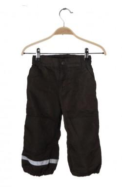 Pantaloni fas captusiti cu polar H&M, 1.5-2 ani