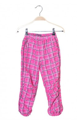 Pantaloni fas fete Trax, 5-6 ani