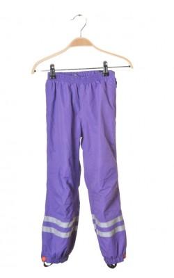 Pantaloni fas mov Navigare, 6-7 ani