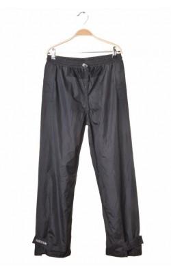 Pantaloni fas negru Basecamp, 14 ani