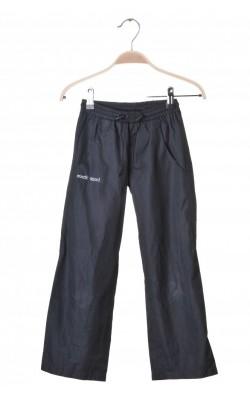Pantaloni fas negru Mxdc Sport, 8 ani