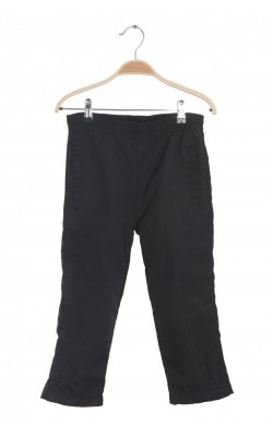 Pantaloni fas negru Patrick, 4 ani