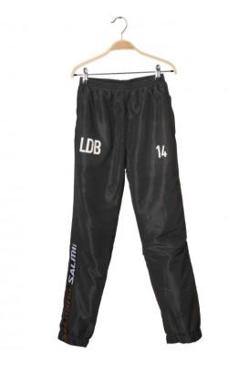 Pantaloni fas sport Salming, 12-13 ani