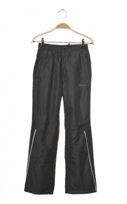 Pantaloni fas Umbro, 10-11 ani