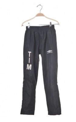 Pantaloni fas Umbro, 10 ani