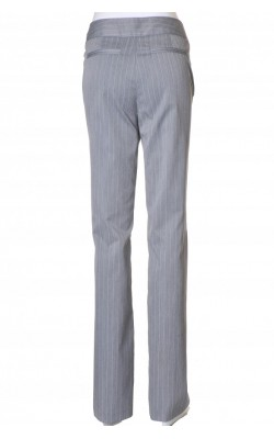Pantaloni Fashion Bug, stofa, marime 40