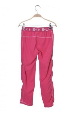 Pantaloni fleece B-L.Norway, 12-13 ani