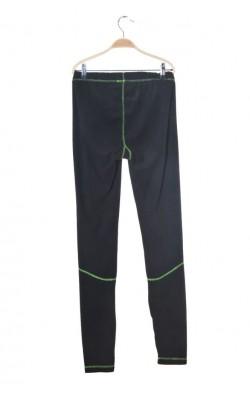 Pantaloni fleece Blue Wear, marime M