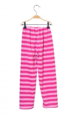 Pantaloni fleece C&A, 5-6 ani