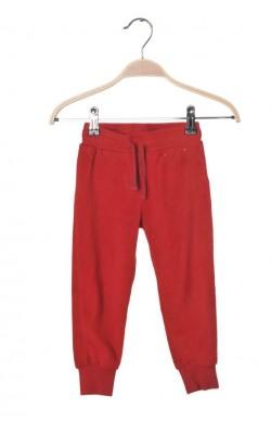 Pantaloni fleece Cubus, 3-4 ani