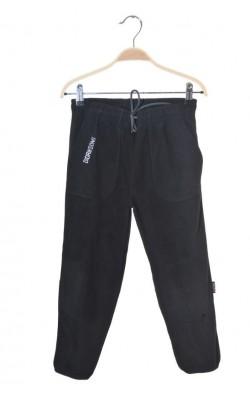 Pantaloni fleece Didriksons 1913 Thermal System, 7-8 ani