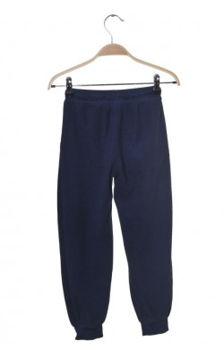 Pantaloni fleece H&M, 6-8 ani