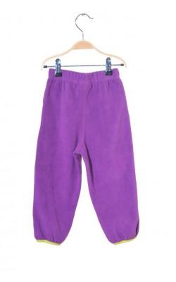 Pantaloni fleece mov Icepeak, 1-2 ani