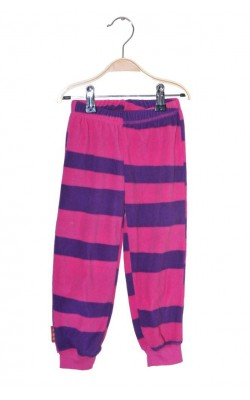 Pantaloni fleece Leke Toy by Stormberg, 3-4 ani