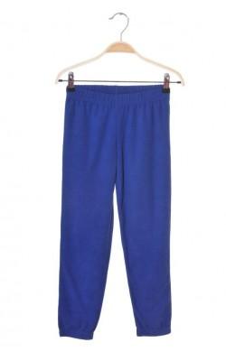 Pantaloni fleece Line One, 7-8 ani