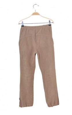Pantaloni fleece Navigare, 10 ani