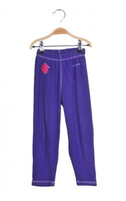 Pantaloni fleece Navigare, 4 ani
