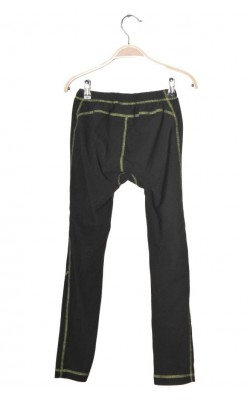 Pantaloni fleece Pro One High Function, 12 ani