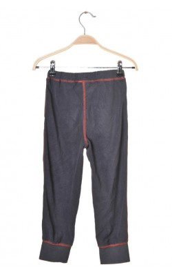 Pantaloni fleece Reflex, 5-6 ani
