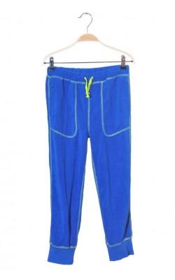 Pantaloni fleece Reflex, 7-8 ani
