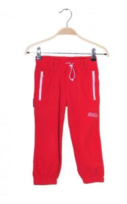 Pantaloni fleece Skogstad, 3-4 ani