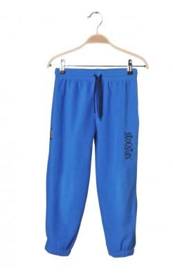 Pantaloni fleece Skogstad, 6-7 ani