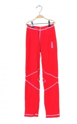 Pantaloni fleece Swix, 8-10 ani
