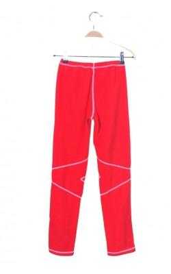 Pantaloni fleece Swix, fete 10-12 ani