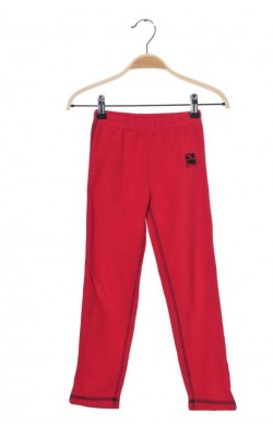 Pantaloni fleece Twentyfour Norway, 6-7 ani