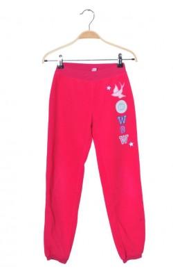 Pantaloni fleece Wow and Me, 9 ani