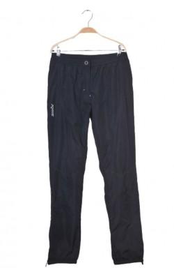 Pantaloni foita cu mesh Swix, marime 44