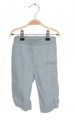 Pantaloni Friends, velur captusit, 6 luni