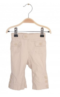 Pantaloni Gap, captusiti, 3-6 luni