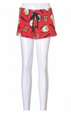 Pantaloni Garfield&Odie, fleece, marime M