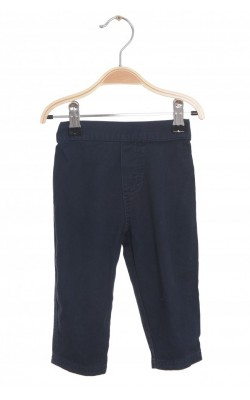 Pantaloni George, 6-9 luni