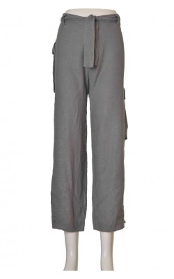 Pantaloni gri amestec in Zavanna, marime XL