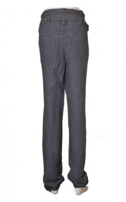 Pantaloni gri de in H&M, marime 42