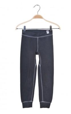 Pantaloni gri fleece Kappahl, 5-6 ani