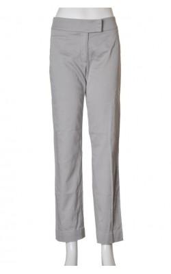 Pantaloni gri H&M, marime 36