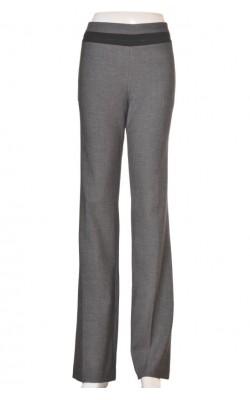 Pantaloni gri H&M, marime 46